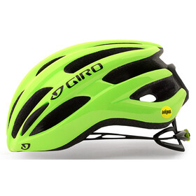 Giro Foray MIPS - Casque de vélo - jaune